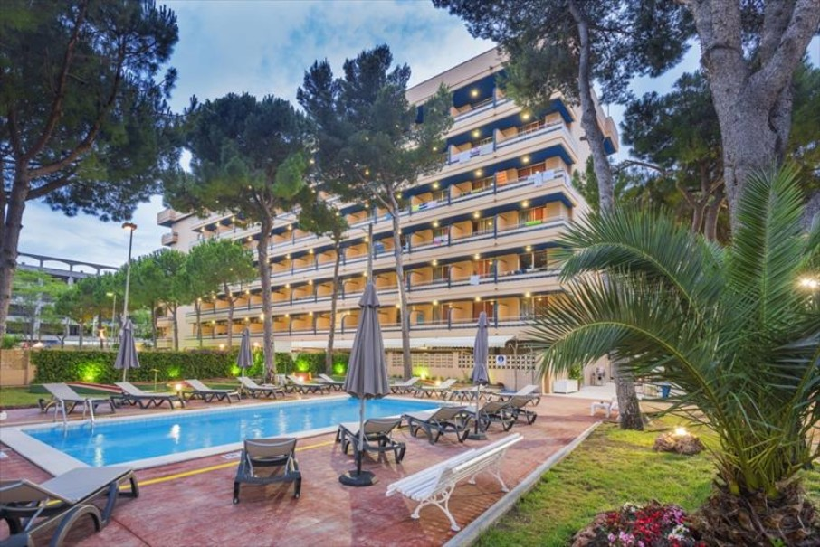 Hotel 4R Playa Park (fotografie 26)