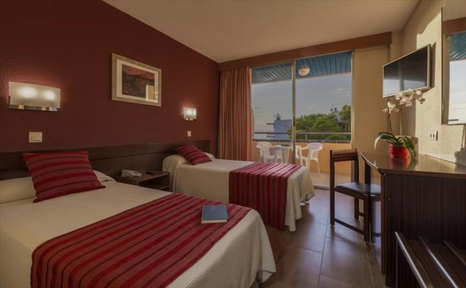 Hotel 4R Playa Park (fotografie 3)