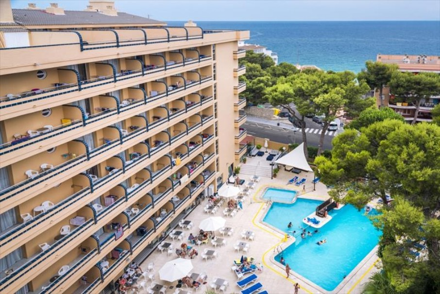 Hotel 4R Playa Park (fotografie 5)