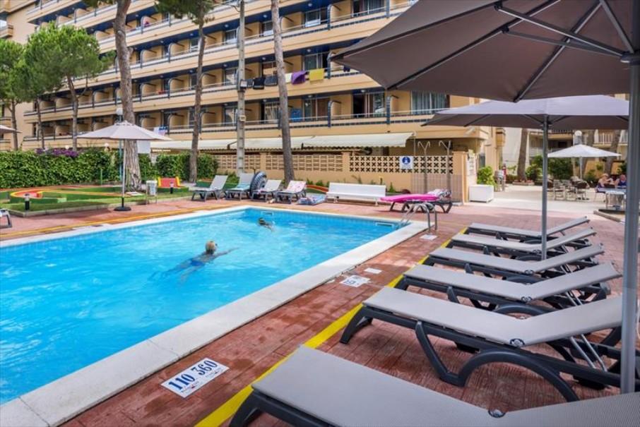 Hotel 4R Playa Park (fotografie 11)