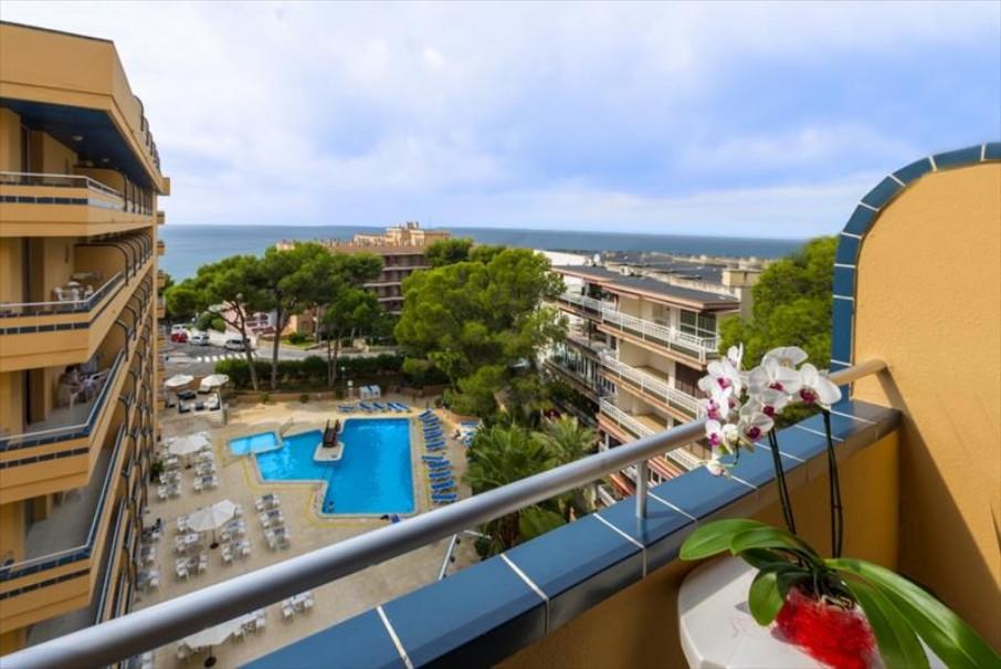 Hotel 4R Playa Park (fotografie 22)