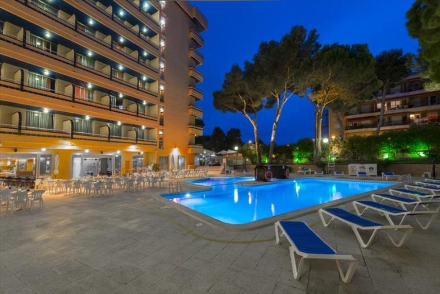 Hotel 4R Playa Park (fotografie 25)