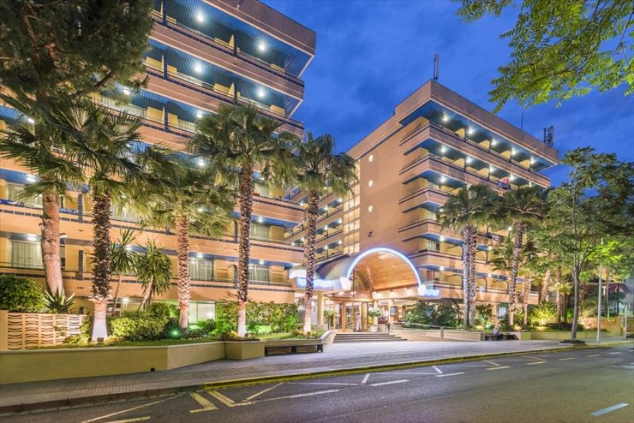 Hotel 4R Playa Park (fotografie 27)
