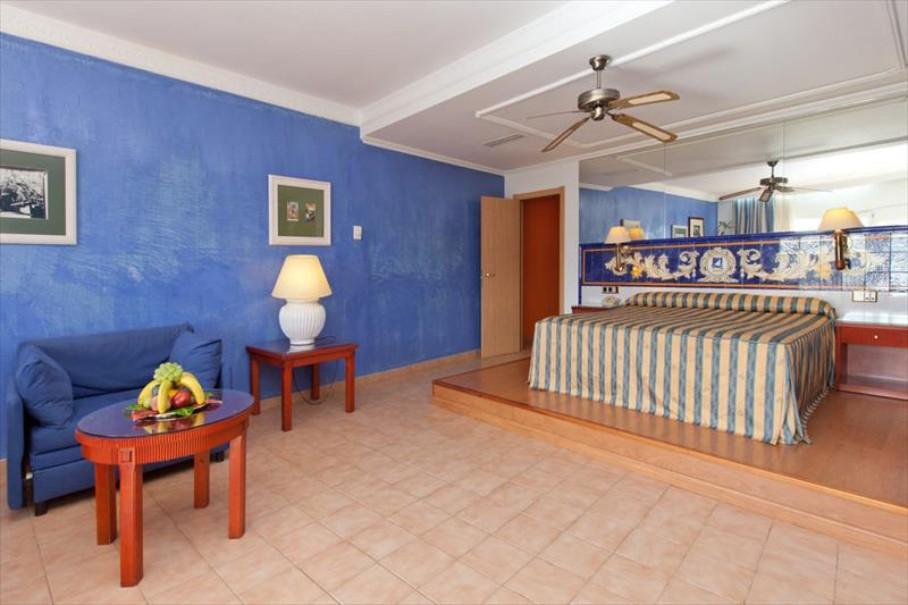 Hotel Marbella Playa (fotografie 31)