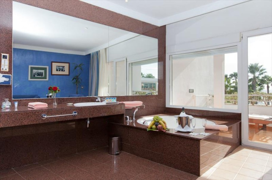 Hotel Marbella Playa (fotografie 32)
