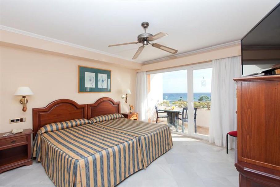 Hotel Marbella Playa (fotografie 33)