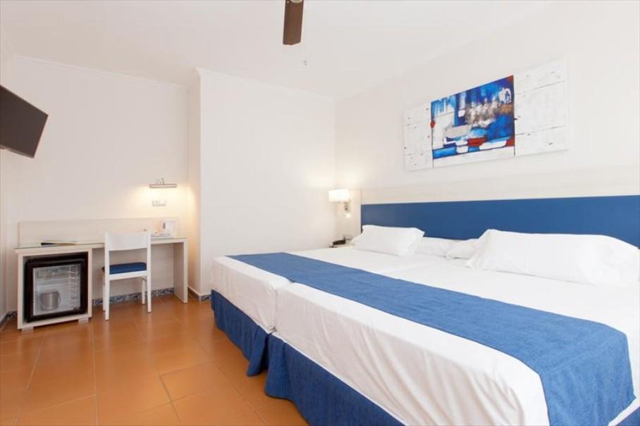 Hotel Marbella Playa (fotografie 34)