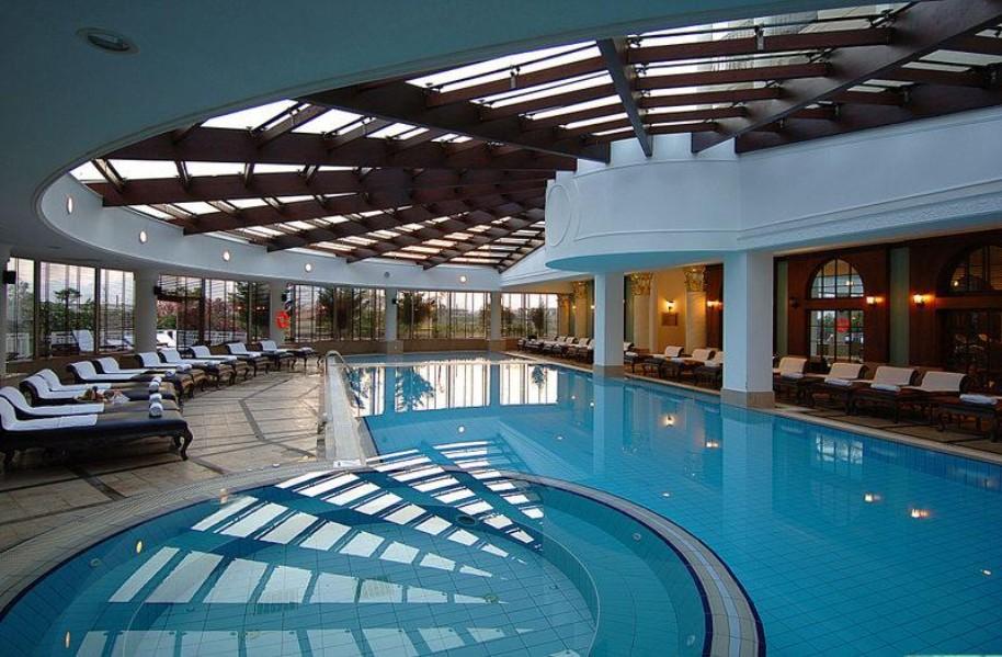 Hotel Delphin Diva (fotografie 9)