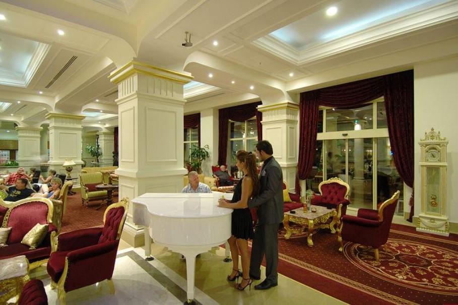 Hotel Delphin Diva (fotografie 12)