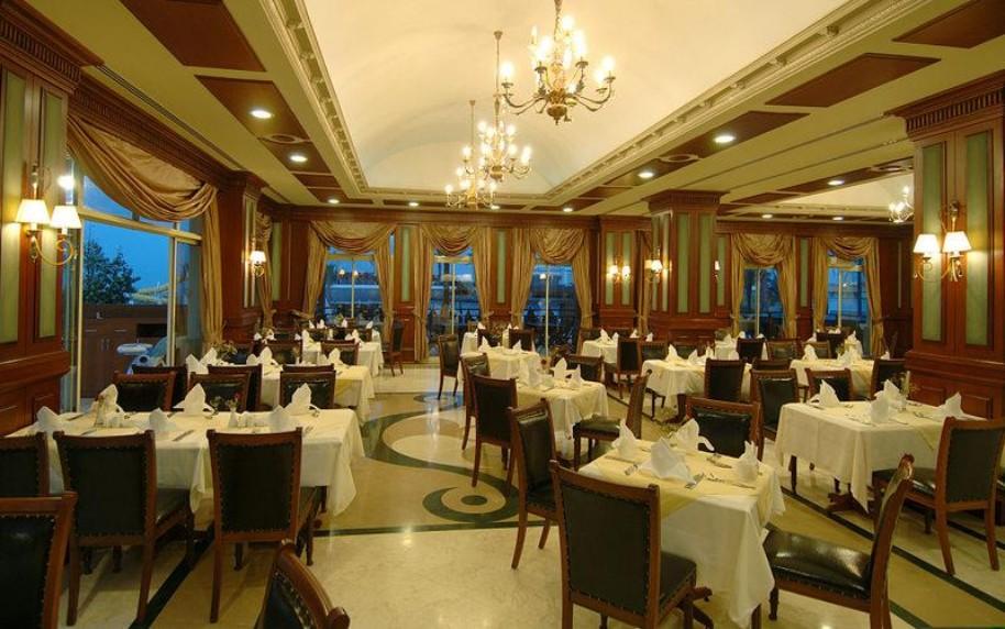 Hotel Delphin Diva (fotografie 15)