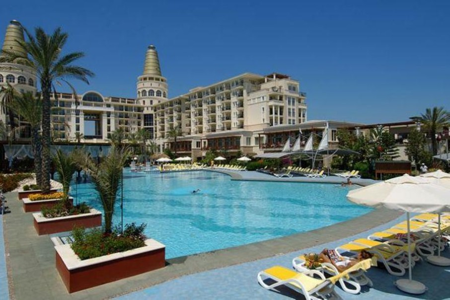 Hotel Delphin Diva (fotografie 19)