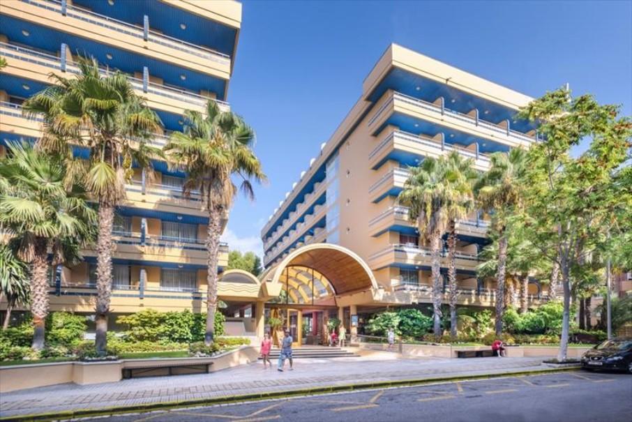 Hotel 4R Playa Park (fotografie 6)