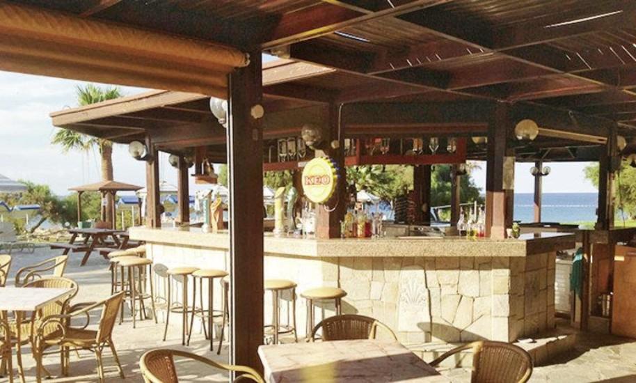 Mimosa Hotel (fotografie 23)