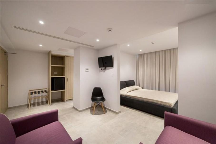 Mimosa Hotel (fotografie 39)