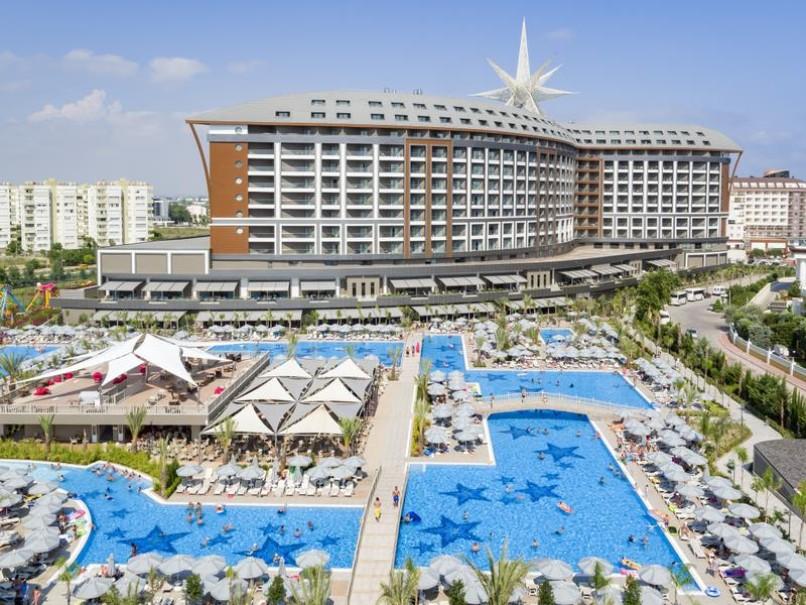 Royal Seginus Hotel (fotografie 6)