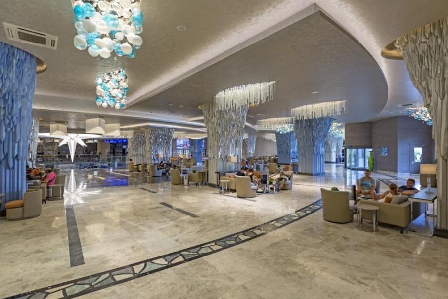 Royal Seginus Hotel (fotografie 27)