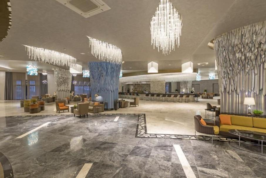 Royal Seginus Hotel (fotografie 28)