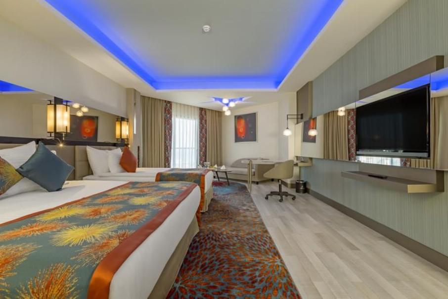 Royal Seginus Hotel (fotografie 53)