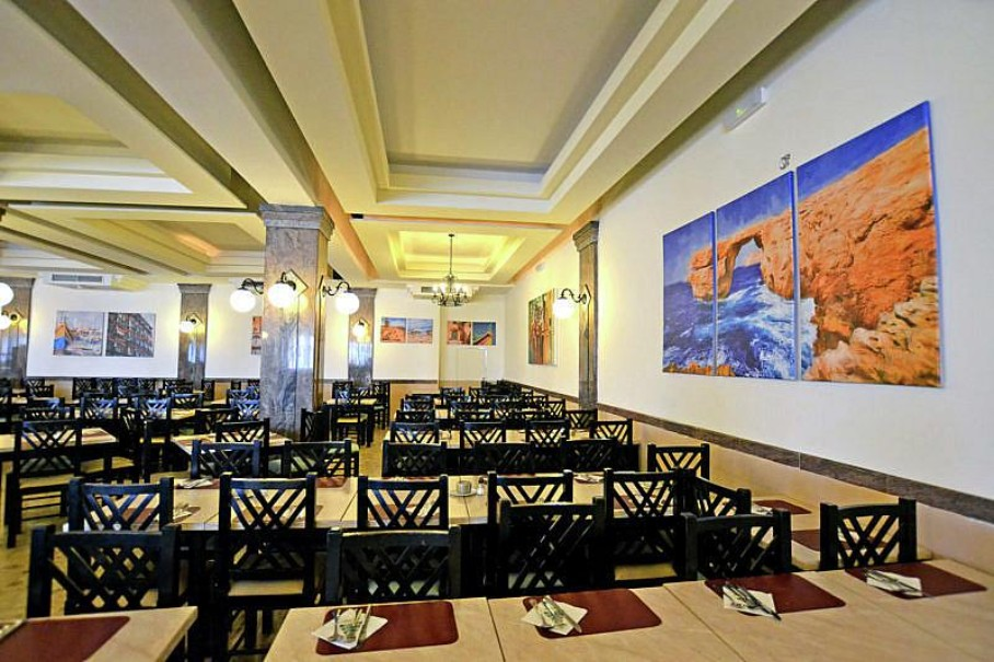 Hotel Qawra Palace (fotografie 7)