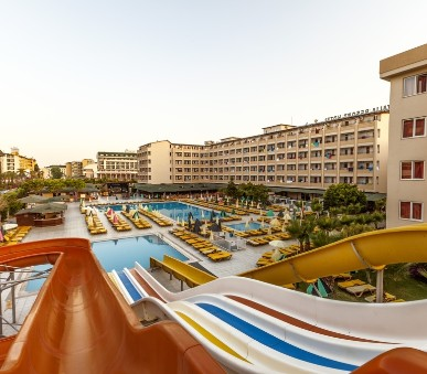 Hotel Xeono Eftalia Resort