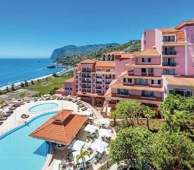 Hotel Pestana Royal