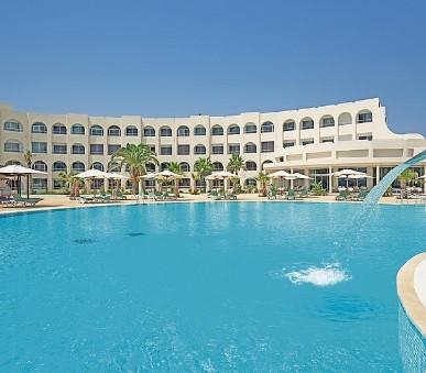 Hotel Khayam Garden Beach & Spa (hlavní fotografie)