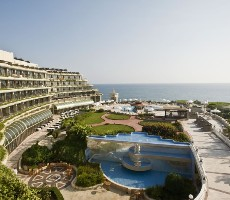 Hotel Crystal Sunrise Queen Luxury Resort & Spa