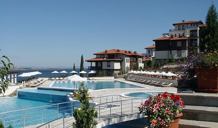 Hotel Santa Marina Holiday Village (fotografie 14)
