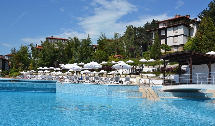 Hotel Santa Marina Holiday Village (fotografie 15)