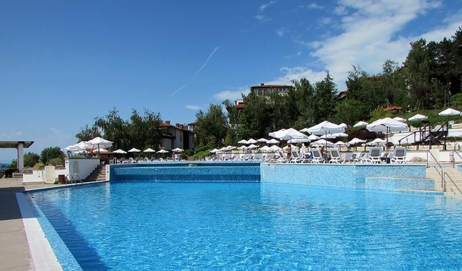 Hotel Santa Marina Holiday Village (fotografie 18)