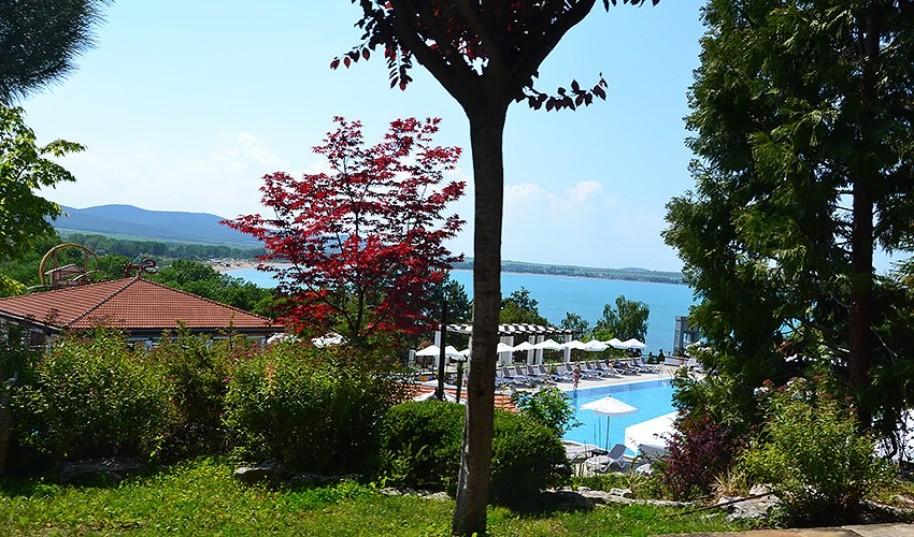 Hotel Santa Marina Holiday Village (fotografie 16)