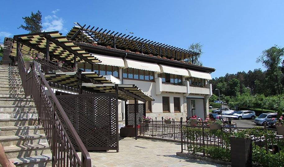 Hotel Santa Marina Holiday Village (fotografie 17)