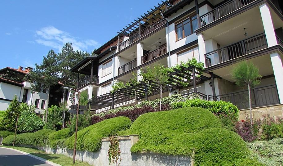 Hotel Santa Marina Holiday Village (fotografie 20)