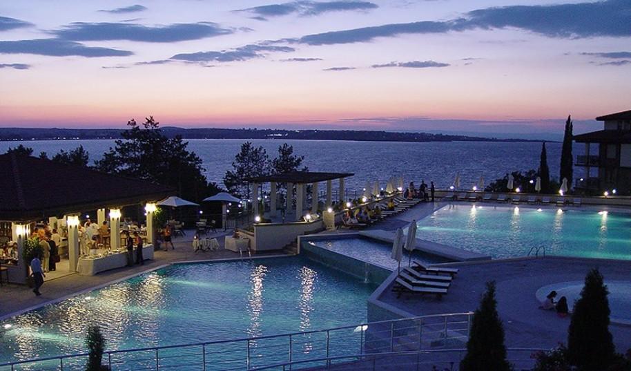Hotel Santa Marina Holiday Village (fotografie 32)