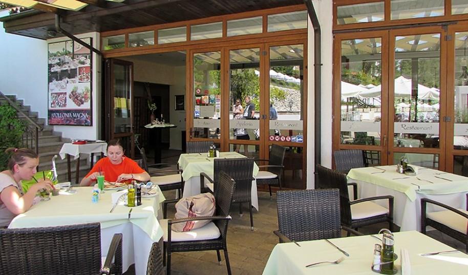 Hotel Santa Marina Holiday Village (fotografie 19)