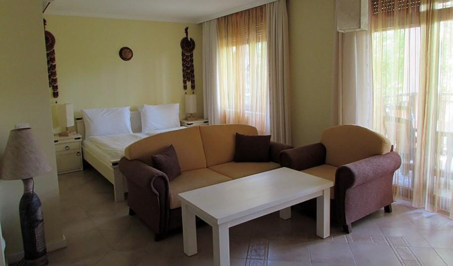 Hotel Santa Marina Holiday Village (fotografie 22)