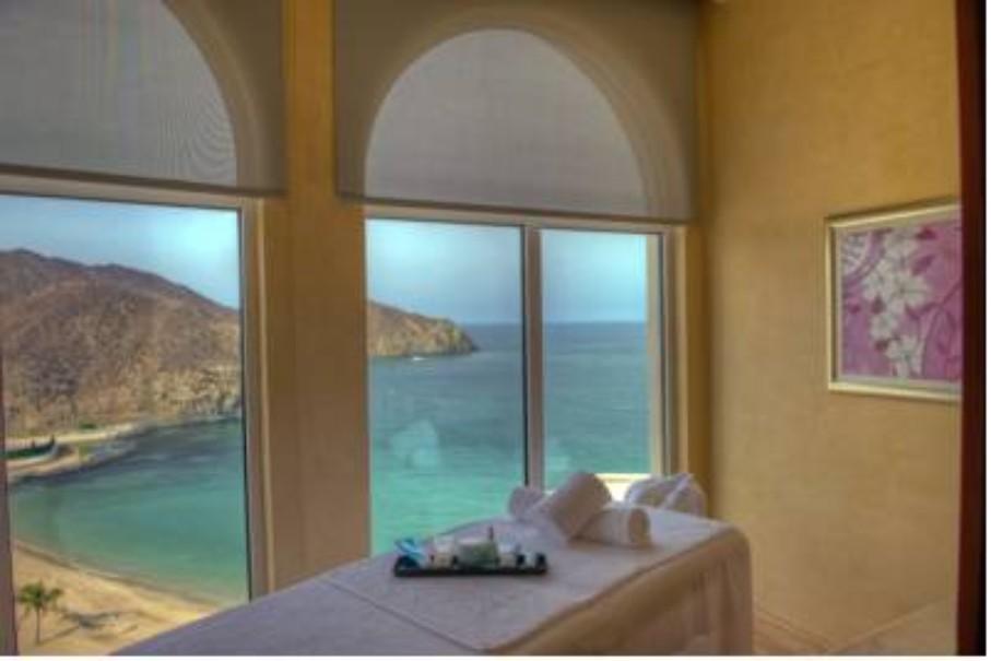 Hotel Oceanic Khorfakkan Resort (fotografie 5)