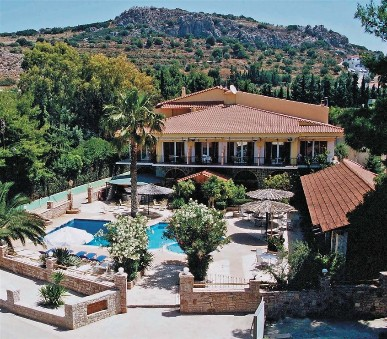 Ritsa Family Hotel