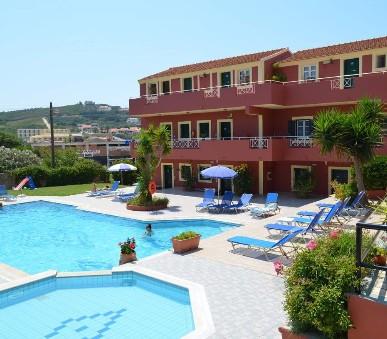Apartmánový Hotel Spiros A Maria (hlavní fotografie)