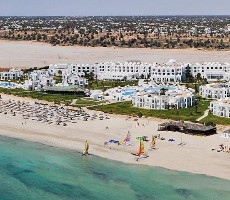 Hotel Vincci Helios Beach