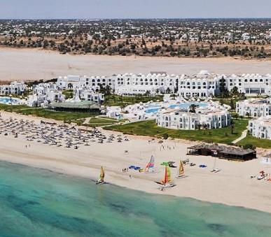 Hotel Vincci Helios Beach (hlavní fotografie)