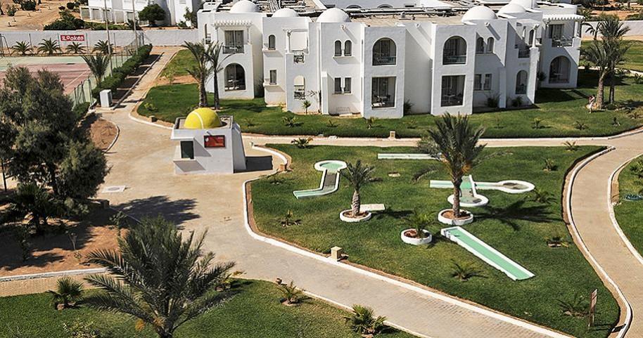 Hotel Vincci Helios Beach (fotografie 2)