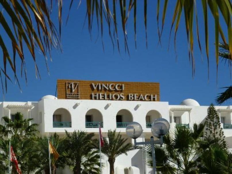Hotel Vincci Helios Beach (fotografie 4)