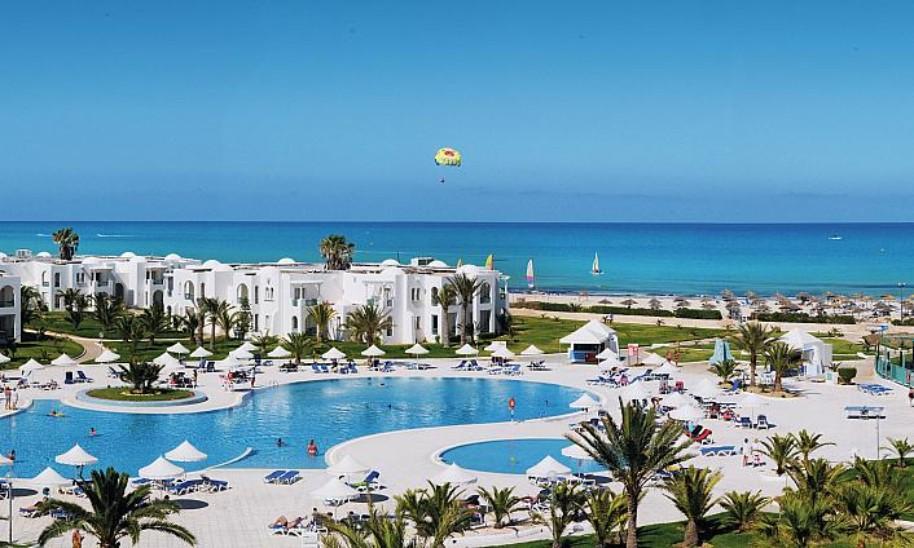 Hotel Vincci Helios Beach (fotografie 5)