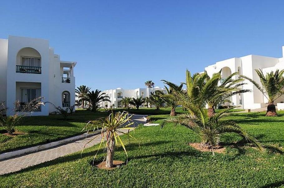 Hotel Vincci Helios Beach (fotografie 6)
