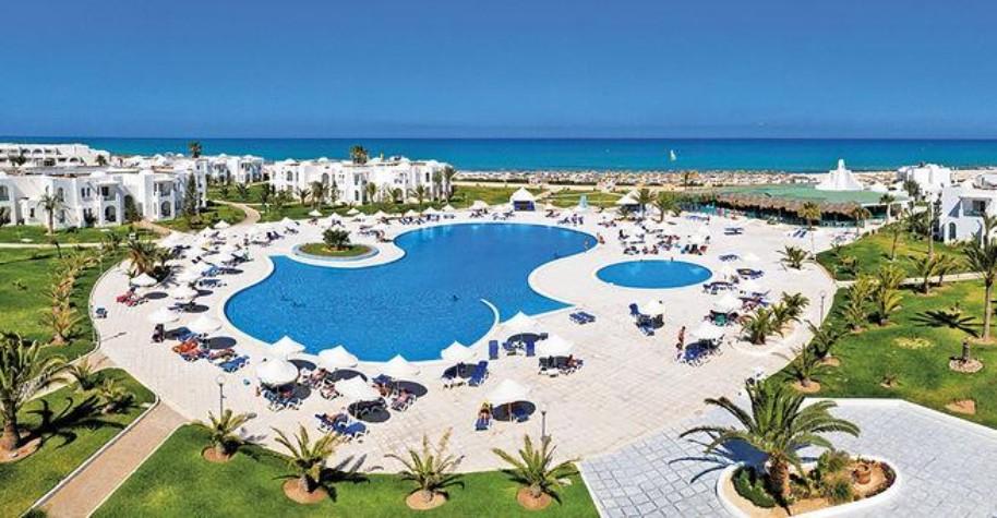Hotel Vincci Helios Beach (fotografie 8)