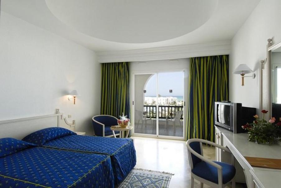 Hotel Vincci Helios Beach (fotografie 11)