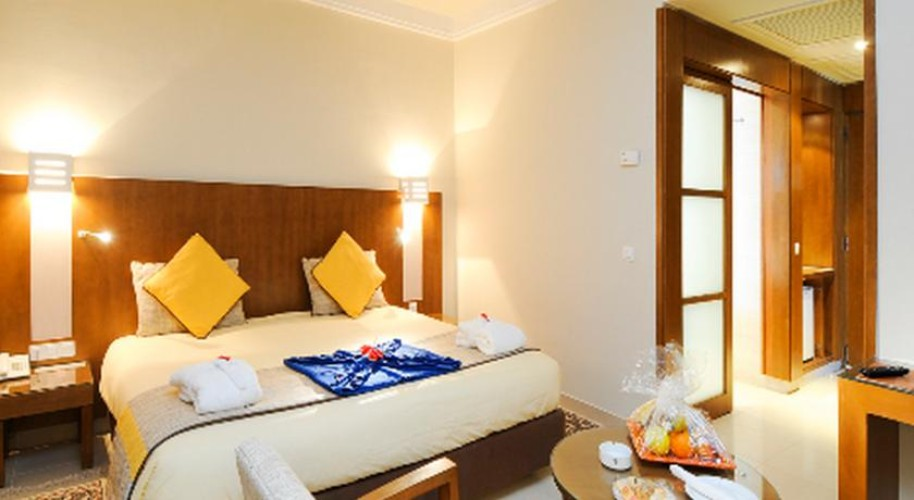 Hotel Vincci Helios Beach (fotografie 12)