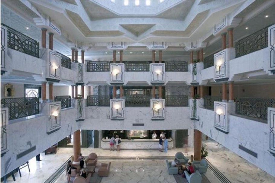 Hotel Vincci Helios Beach (fotografie 14)