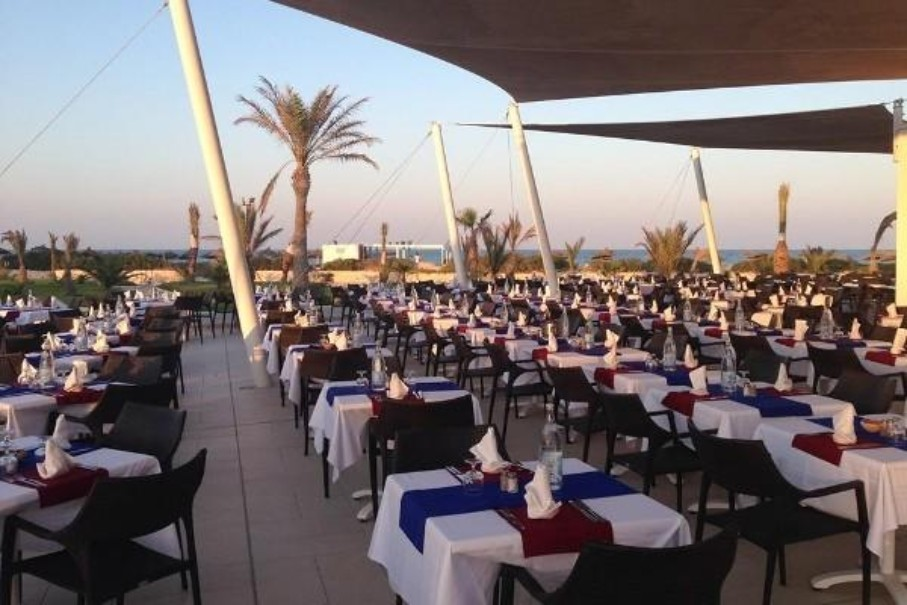 Hotel Vincci Helios Beach (fotografie 15)